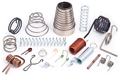 How To Choose Custom Compression Springs