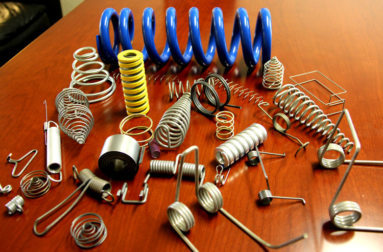 Buy Custom compression springs s in California