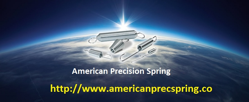 Spring manufacturer
