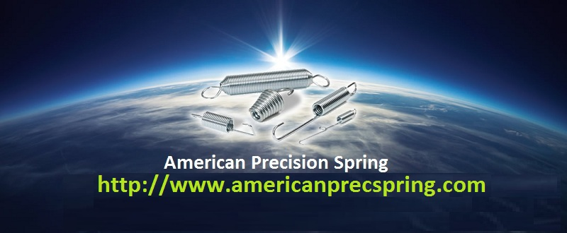 Cone Spring Manufacture Company in California
