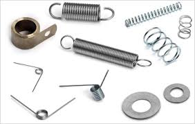SPRINGS – OUR PRODUCTS, OUR INVENTIONS